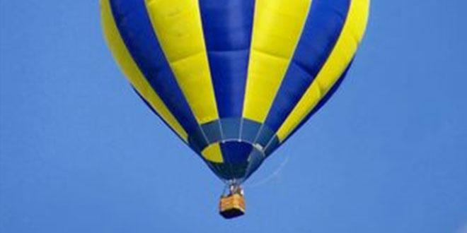 st George Balloons st George Hot Air Balloon