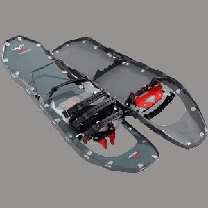 rent snowshoes in st george